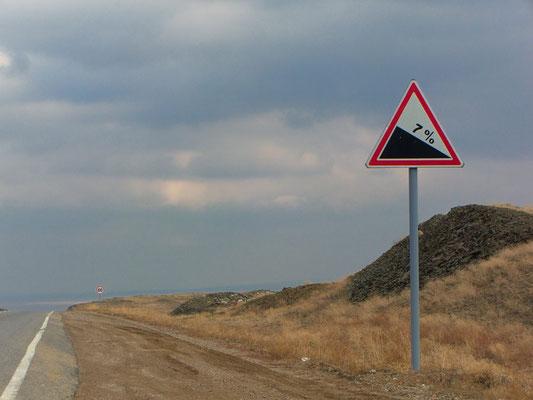 Kasachstan.Strasse4