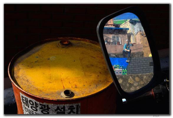 KR0308.Busan.Gamcheon Cultural Village