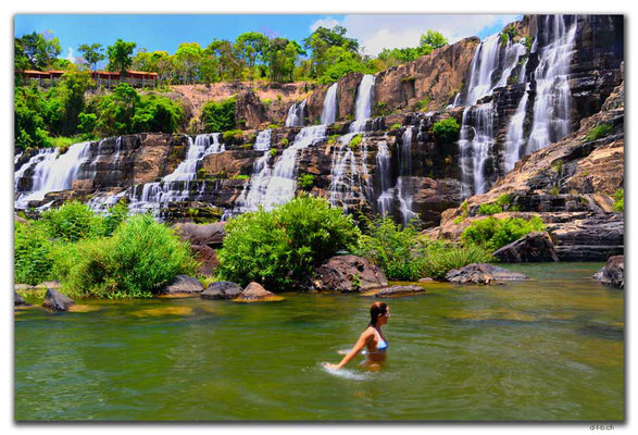 VN0323.Pongour Falls.Nikitina Liubov