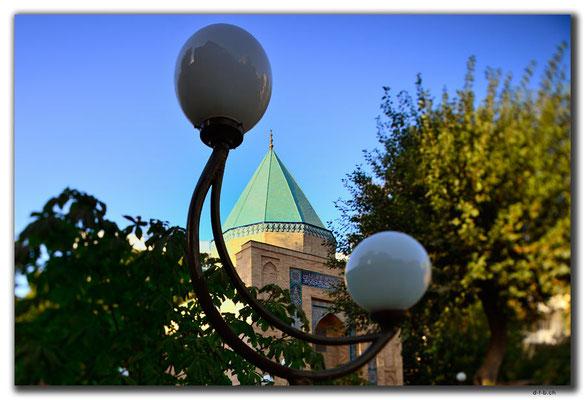 UZ0200.Tashkent.Kaldirgochbiy Mausoleum
