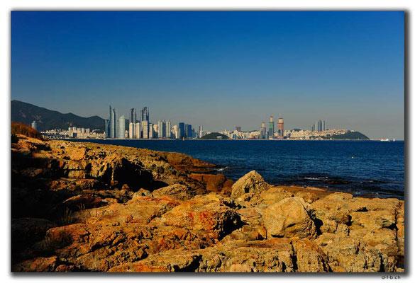 KR0190.Busan.Igidae Park