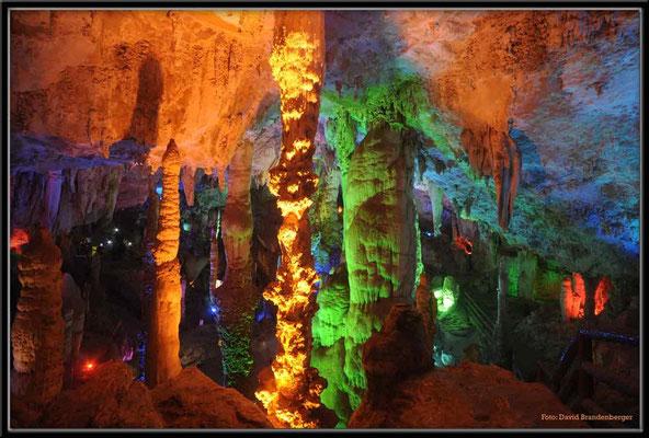 C0947Jiuxiang Immortal's Cave