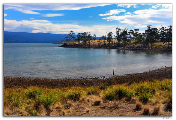 AU1314.Bruny Island.Apollo Bay