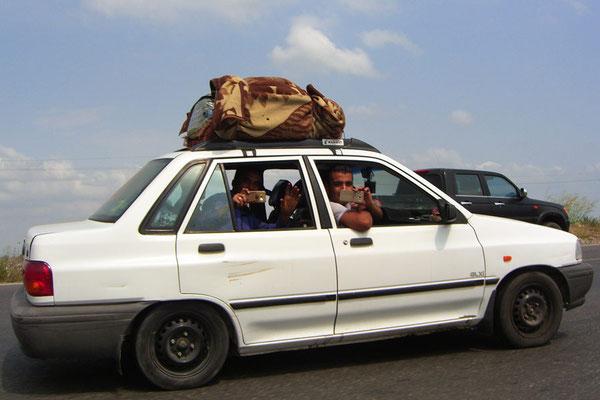 Iran: Auto 10