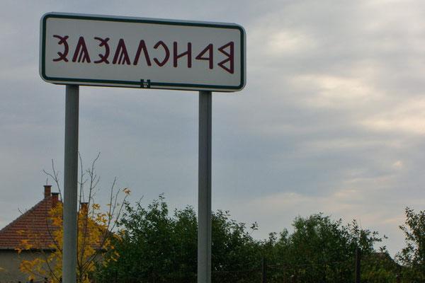Ungarn.Mako