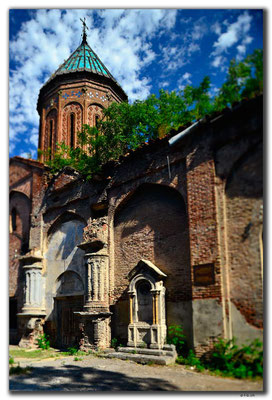 GE0141.Tbilisi.Kirchenruine