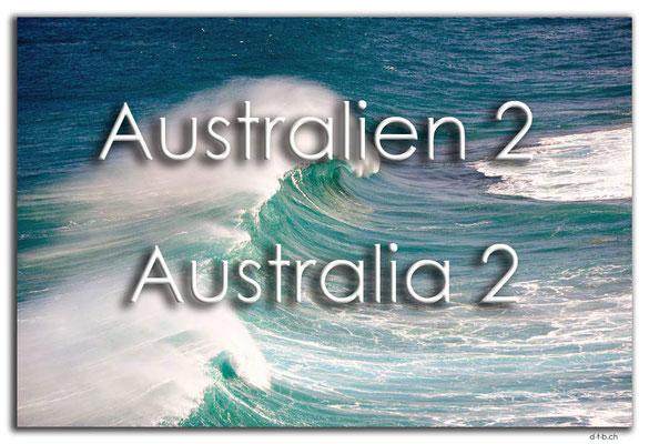 Fotogalerie Australien 2 / Photogallery Australia 2