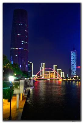 CN0395.Tianjin.Haihe River