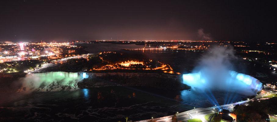 CA0374 Niagara Falls