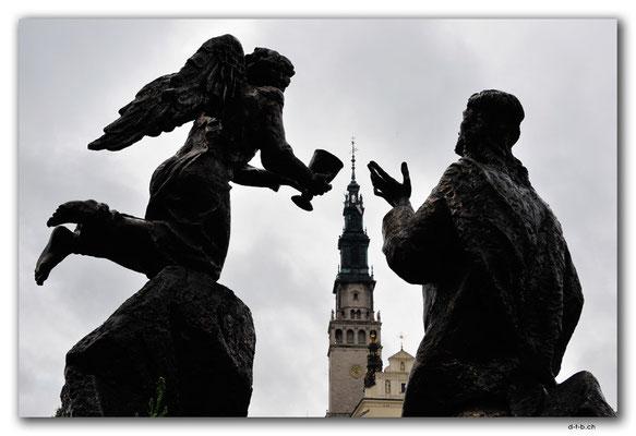 PL083.Czestochowa.Jasni Gora