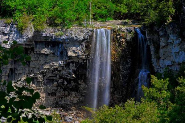 CA0464 Eugenia Falls