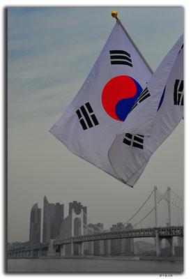 KR0161.Busan.Gwangandaegyo Bridge