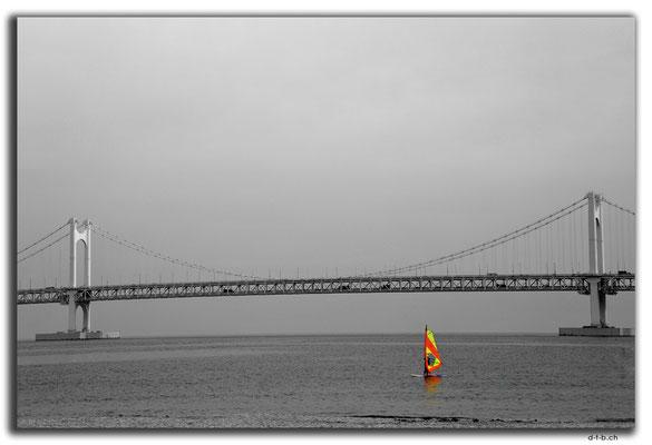 KR0162.Busan.Gwangandaegyo Bridge