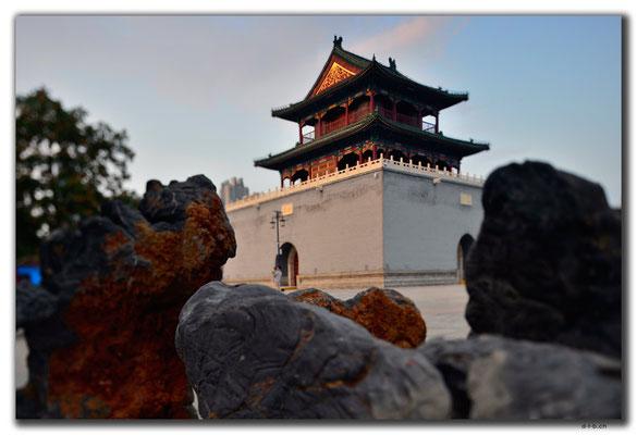 CN0389.Tianjin.Trommelturm