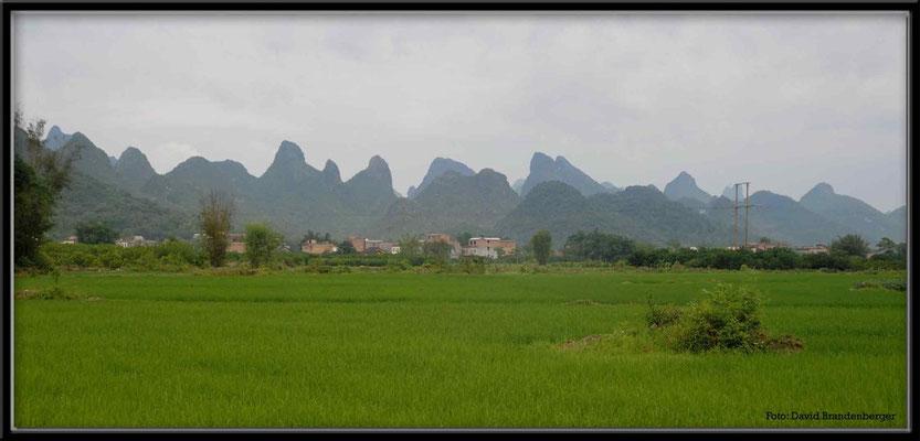 C1261 Xingping-Yangshuo