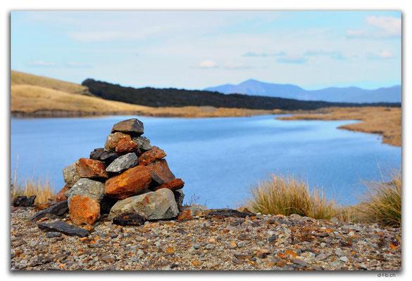 NZ0501.Kahurangi N.P.Sylvester Lake