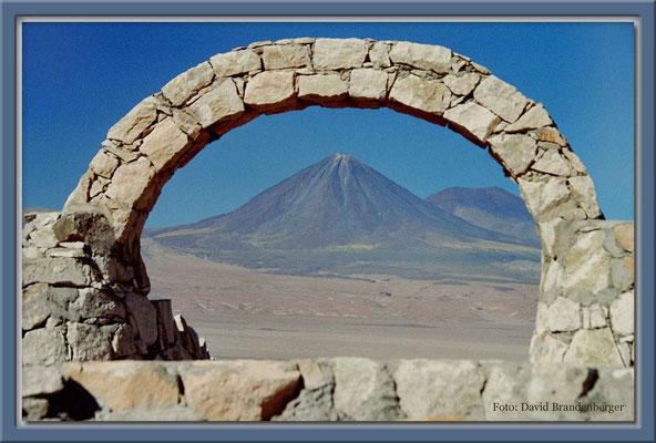 75.Vulkan Licancabur,Chile