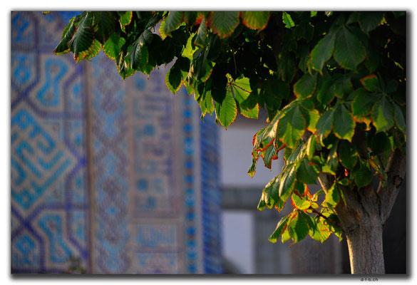 UZ0156.Samarkand.Bibi Khanym Mosque