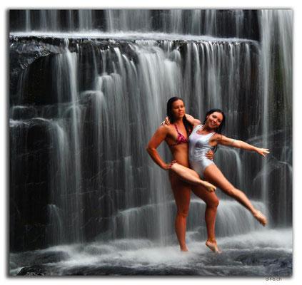 VN0332.Pongour Falls