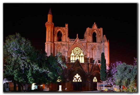 TR0551.Gazimagusa.St.Nicholas Cathedral