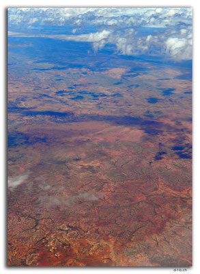AU1746.NT-Queensland Border