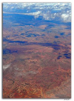 AU1746.NT-Queensland Border