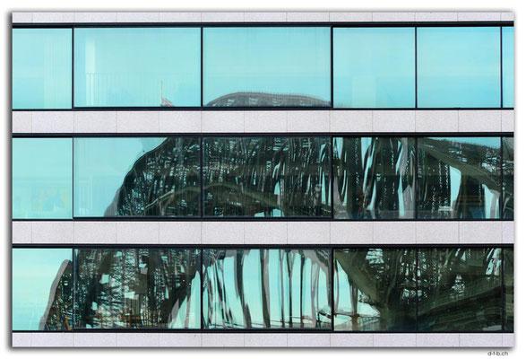 AU1604.Sydney.Harbour Bridge