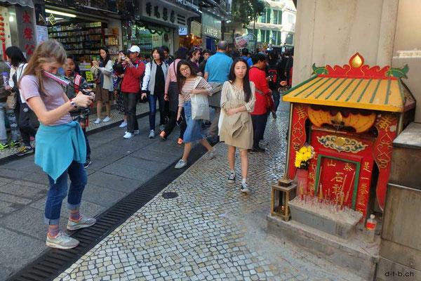 China,Macau2