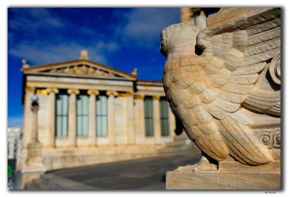 GR0388.Athener Trilogie