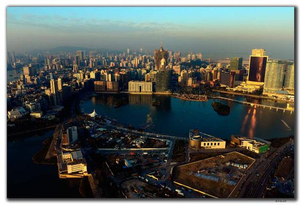 MO0020.Torre de Macau