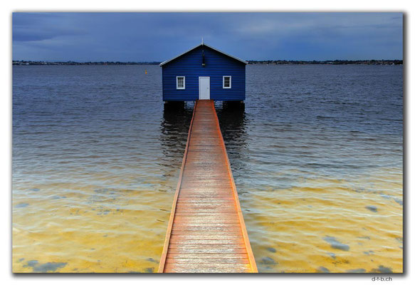 AU0723.Perth.Blue Boat House