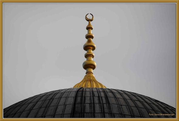 TR003.Blaue Moschee.Istanbul