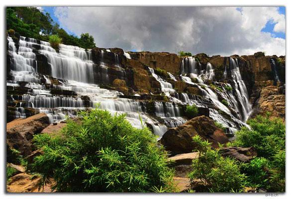 VN0315.Pongour Falls