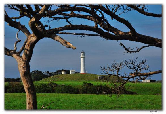 NZ0408.Cape Egmont Lighthouse