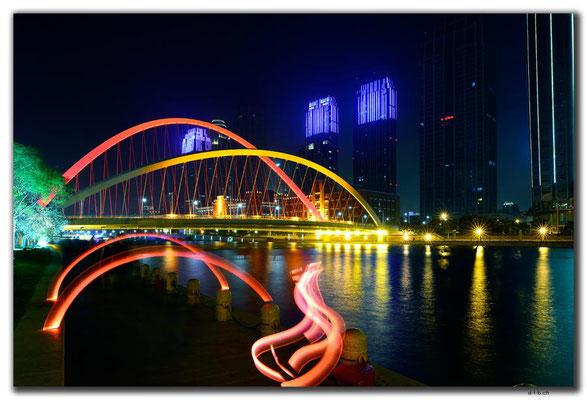 CN0397.Tianjin.Haihe River