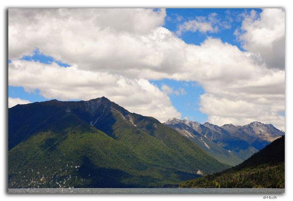 NZ0683.Nelson Lakes N.P.Mt.Misery,Mt.Winward,Mt.Mahanga