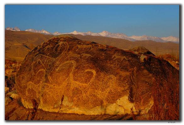 KG0079.Cholpon Ata.Petroglyphen