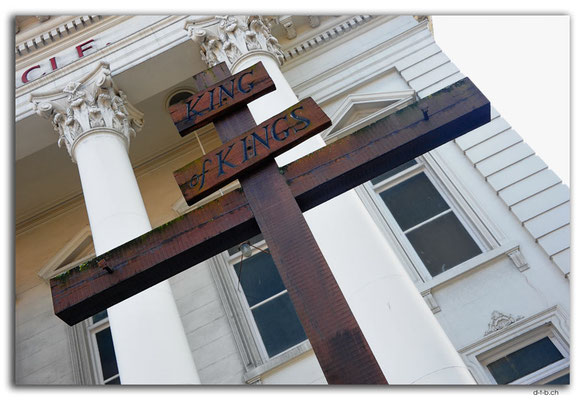 NZ0026.Auckland.Baptist Tabernacle