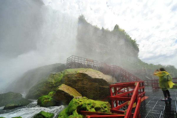USA.Niagara Falls18