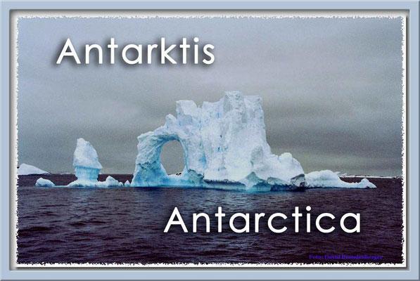 Fotogalerie Antarktis / Photogallery Antarctica