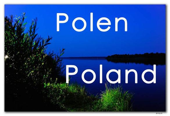 Fotogalerie Polen / Photogallery Poland