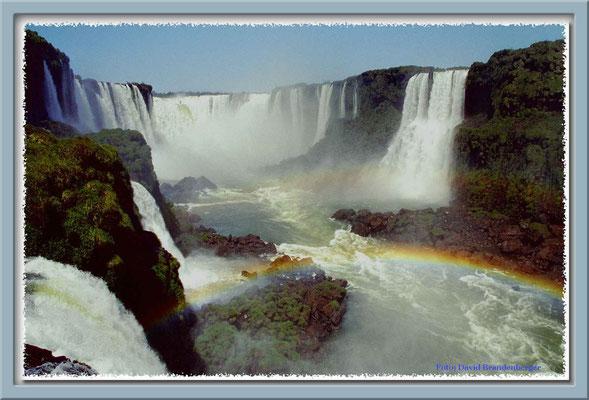 2.Iguazu.Brasilien