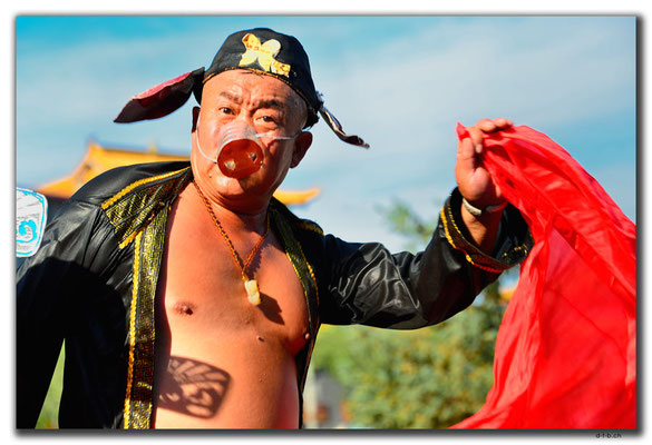 CN0311.Hohhot.Traditioneller Tanz