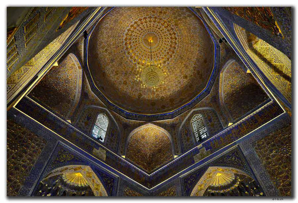 UZ0006.Samarkand.Amir Temur Mausoleum