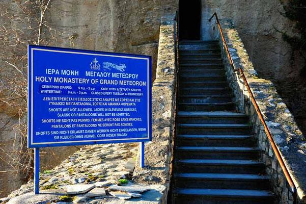 Griechenland.Meteora1