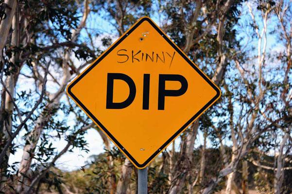 Australien.Skinny Dip.NSW