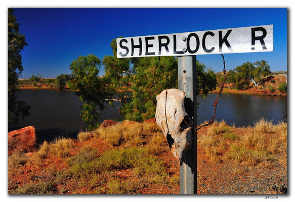 AU0307.Sherlock River