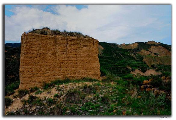 CN0331.Grosse Mauer in Hebei