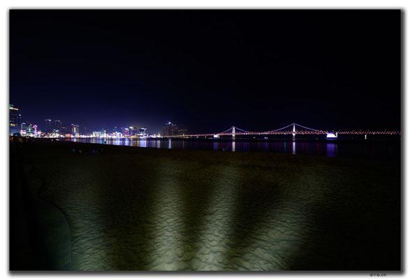 KR0167.Busan.Gwangandaegyo Bridge