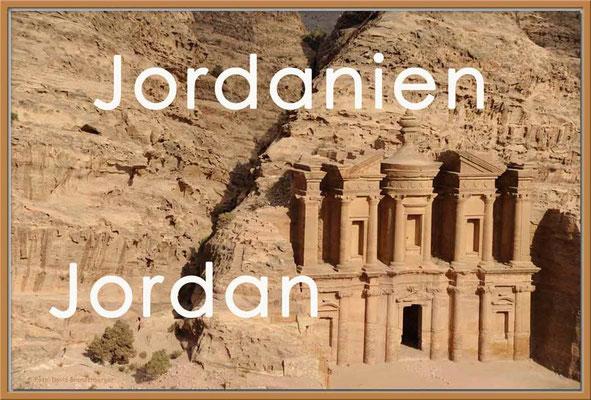 Fotogalerie Jordanien / Photogallery Jordan